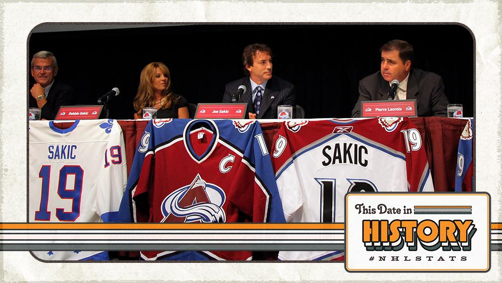 NHL dating sivusto