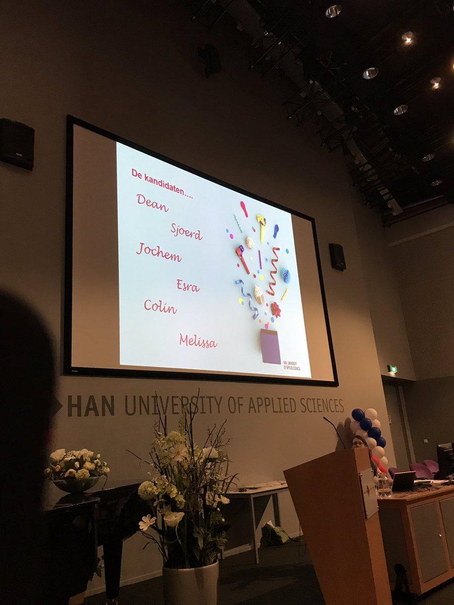 De regio Arnhem Nijmegen is vandaag 125 onderzoekende, nieuwsgierige startbekwame leraren rijker. Proficiat van de HAN Pabo!