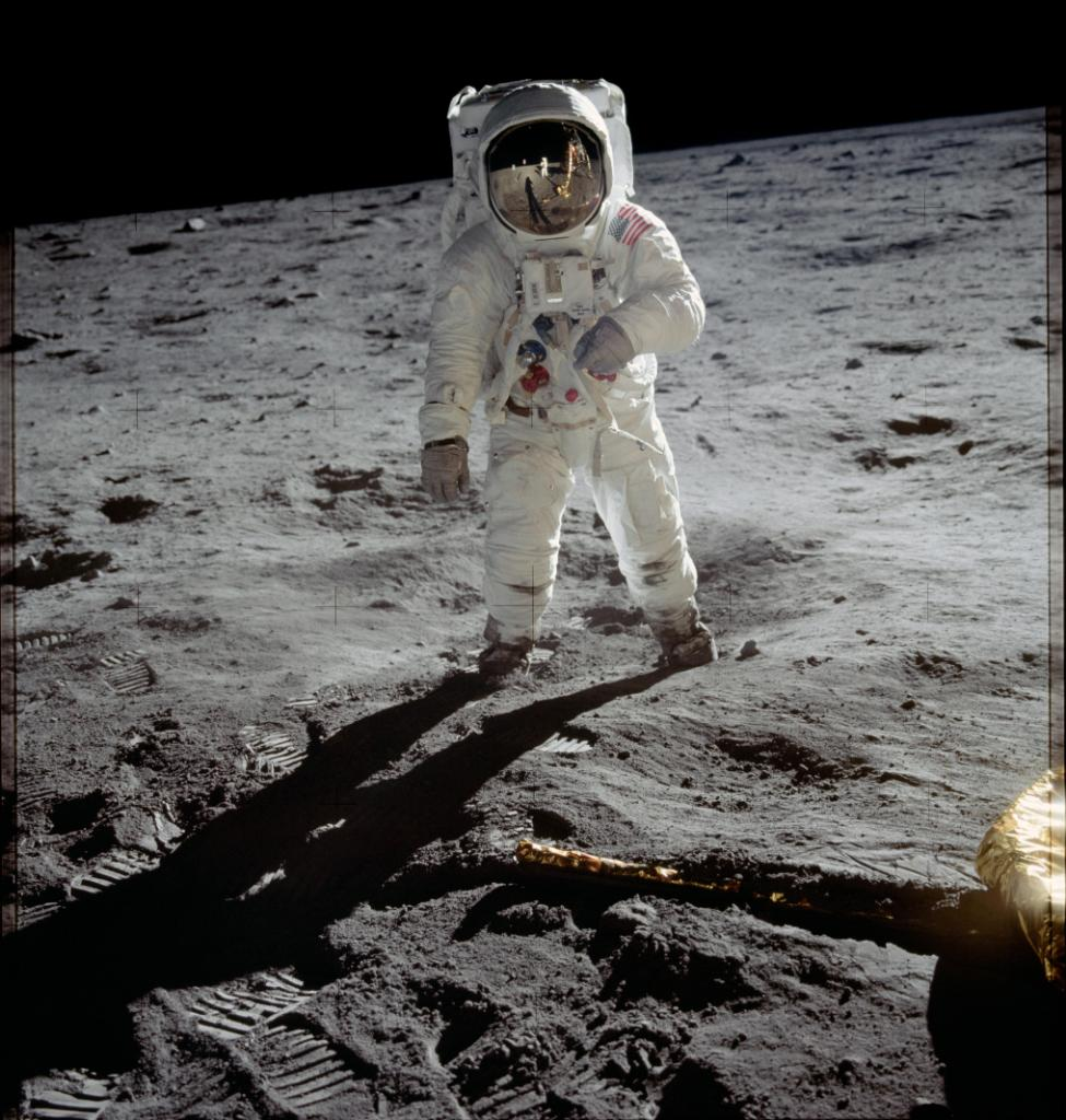 We're 11 days away from the #Apollo50th anniversary of when humans walked on another world for the first time in history! As we move forward to send the first woman and the next man to the Moon in five years, take a look back at our historic legacy: go.nasa.gov/2NHnPPi