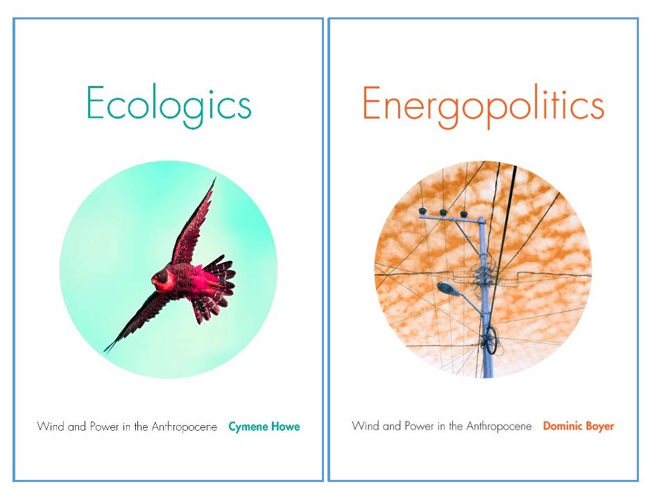 Wind and Power in the Anthropocene mimbarschool.com.ng