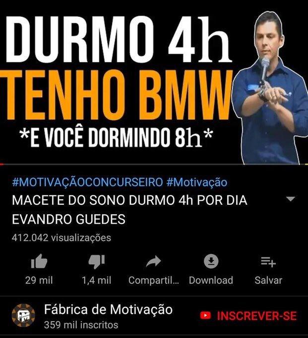 Felipe Neto S Tweet Eu Durmo 8h Por Dia E Tb Tenho Bmw