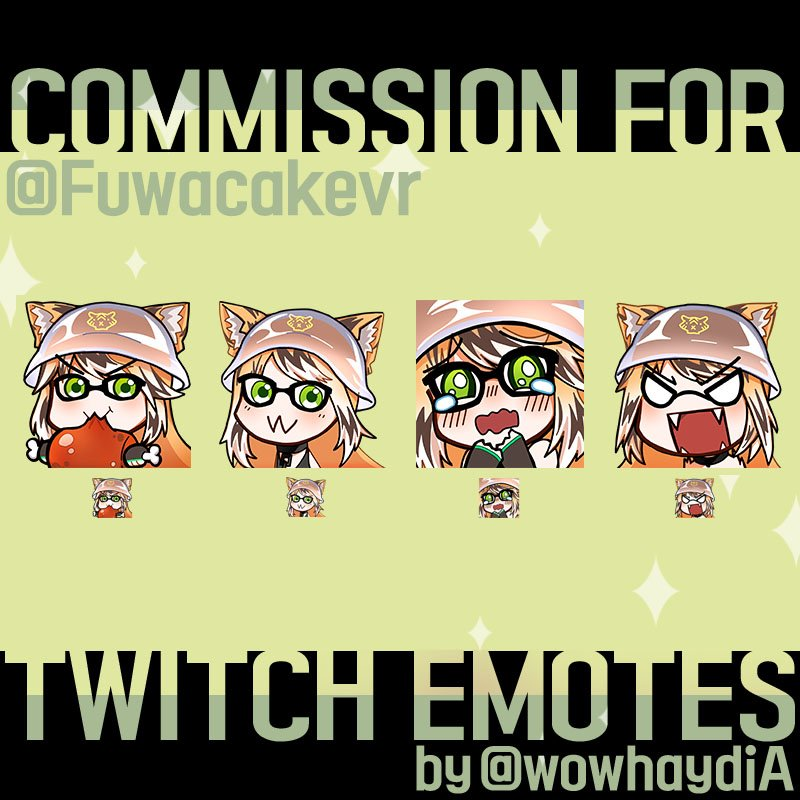 twitch_emote tagged Tweets and Downloader | Twipu