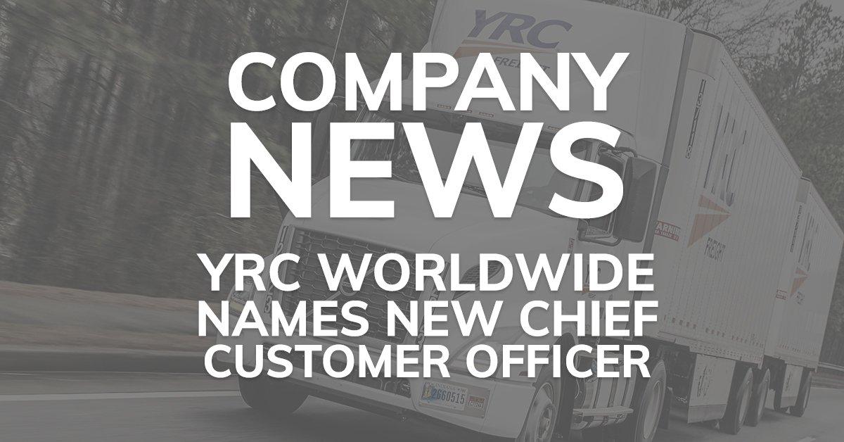 YRC Freight (@YRCFreightLTL) | Twitter