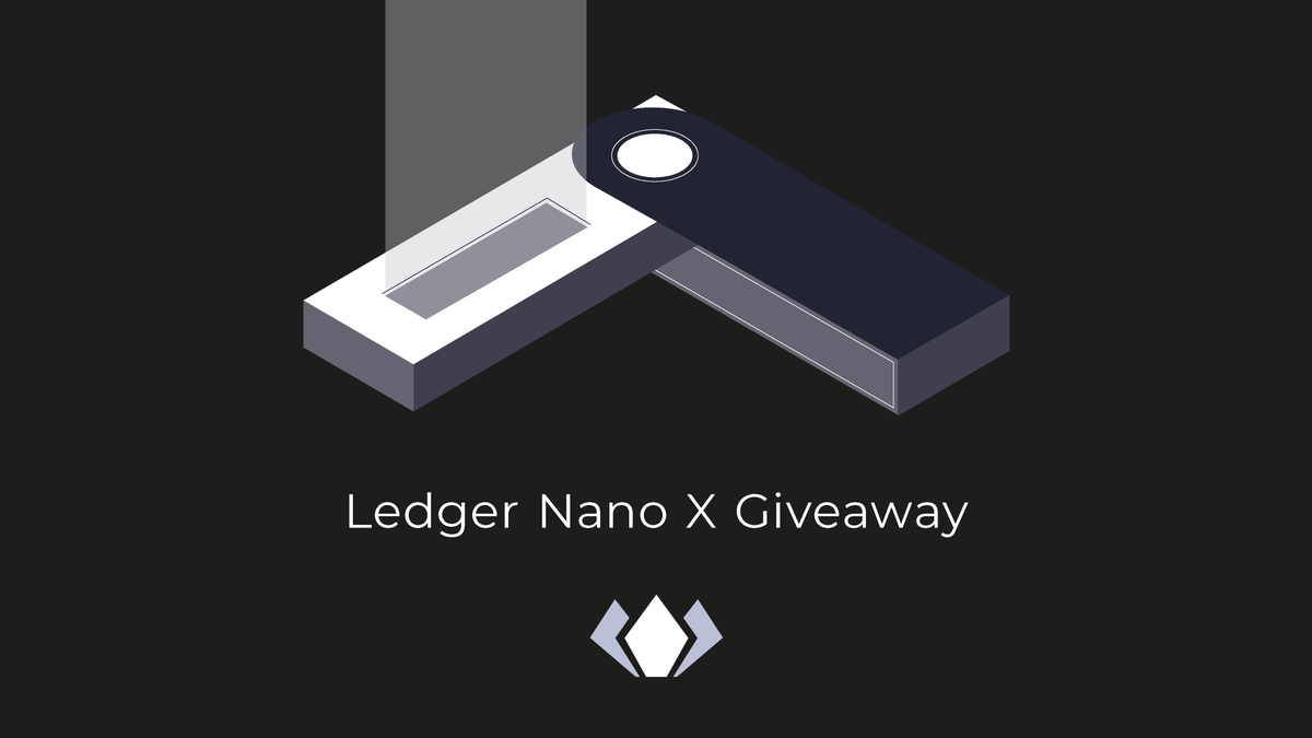 To celebrate the Dusk token listing on Ethfinex & @bitfinex this coming Thursday, we are giving away TWO @Ledger Nano X wallets. Simply follow @DuskFoundation, Ethfinex & retweet this tweet for a chance to win! 💪 [...]