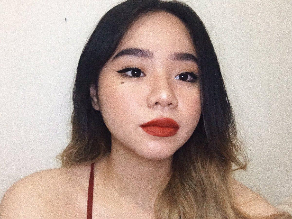 maninira ng buhay makeup look (ang ganda ko, di ako maka-pili ng ipo-post pwede ba ganto lagi)