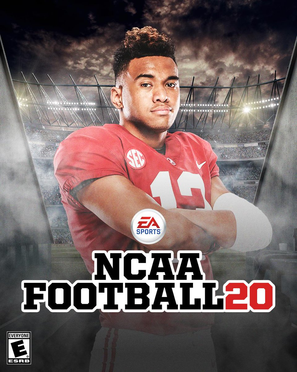 NCAA Football 14 made its debut six years ago today. No college football video game has been released since.  Imagine what the game would look like today ... 🤔