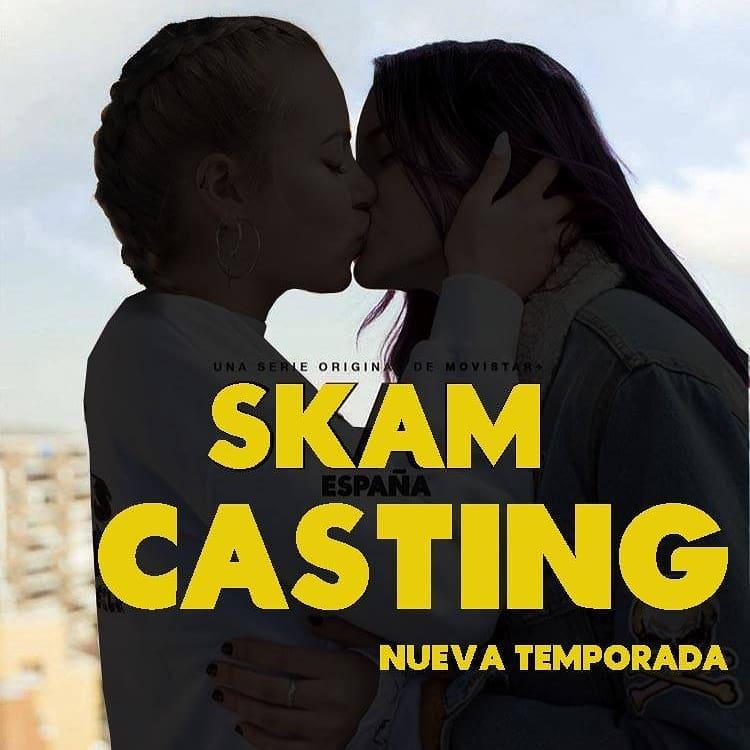 Skam España en Movistar+ (@SkamMovistar) | Twitter