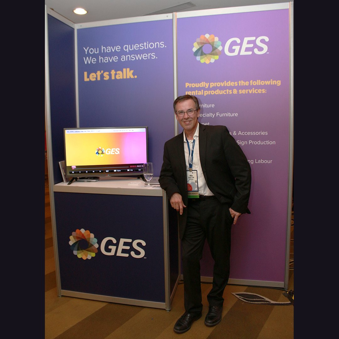 GES_Canada (@GES_Canada) | Twitter