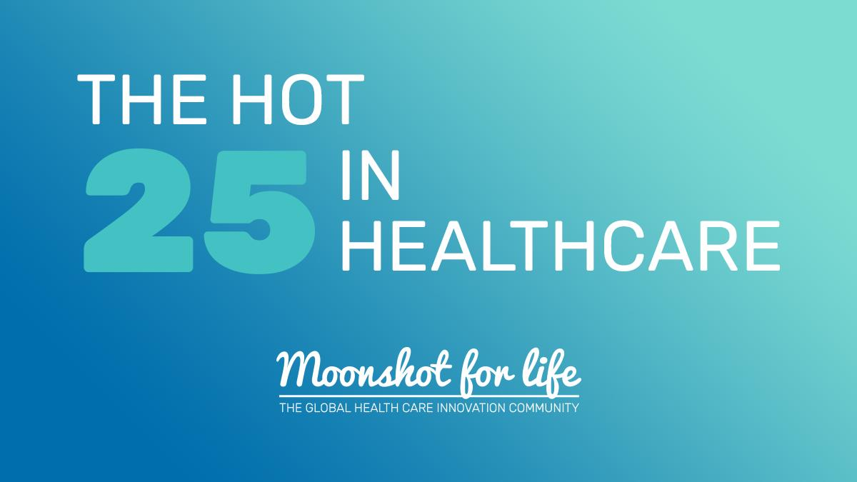 Have you read our hot 25 stories in #healthcare? https://t.co/yxfKGthxkg  #1 @MadelonMaurice of @UMCUtrecht, @UniUtrecht, #2 @Berci of The Medical Futurist, #3 @LaraBloomEDS of @TheEDSociety #moonshot4life #Netherlands #Hungary #UnitedKingdom https://t.co/R94GRIQArY