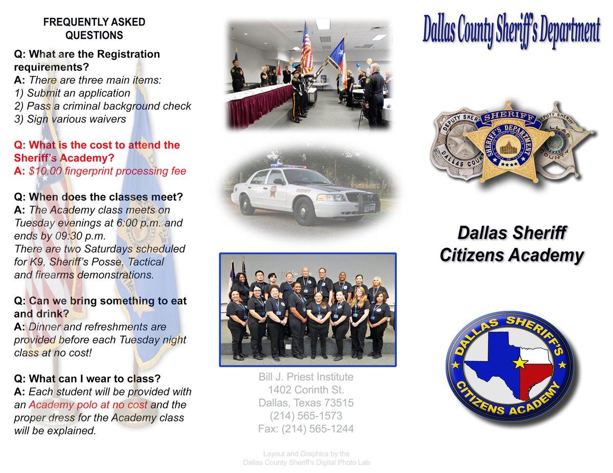 DSO (@Dallas_Sheriff)   Twitter