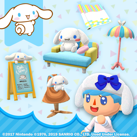 Isabelle On Twitter The Sanrio Characters Collection Is A