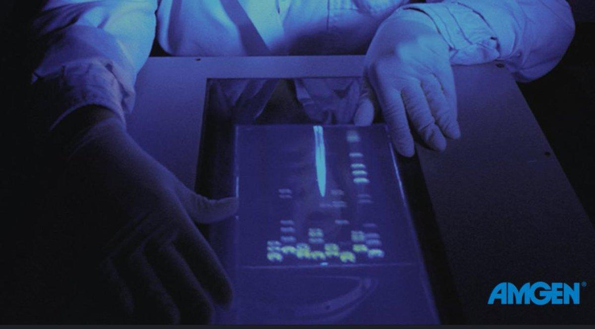 Amgen México в Twitter La Biotecnología Ha Conseguido