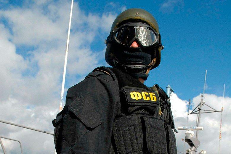 По делу о разбое проходят 15 сотрудников ФСБ