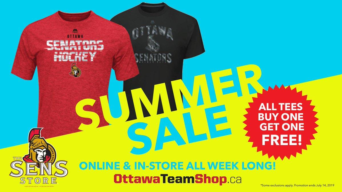 sale retailer d7f61 db403 Ottawa Senators on Twitter: