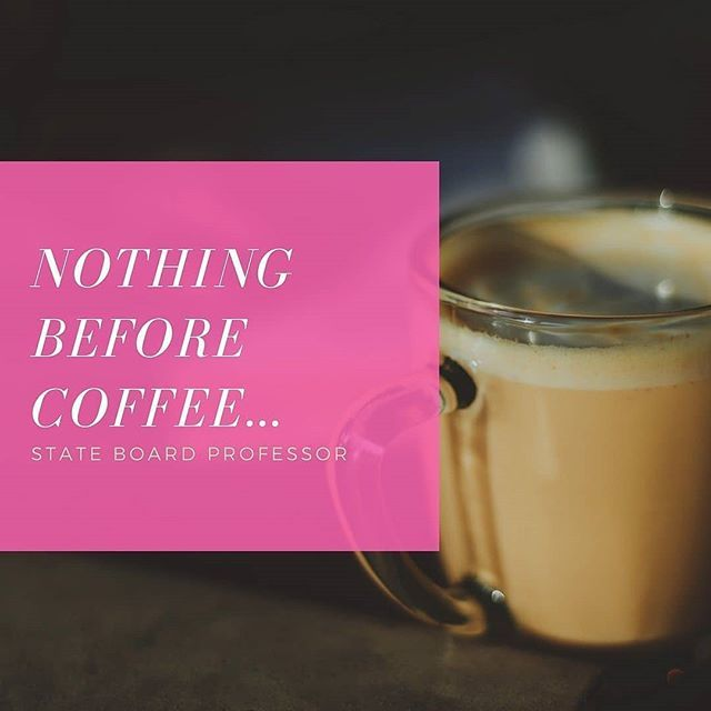 Absolutely nothing.... #linkinbio #cosmetology #barber #nailtech #esthetician #cosmetologyschool #barberschool #nailschool #estheticianschool #behindthechair #futurecosmetologist #futurenailtech #futureesthetician #futurebarber  #licensedtocreate  #state… https://ift.tt/2Jwy6Zb