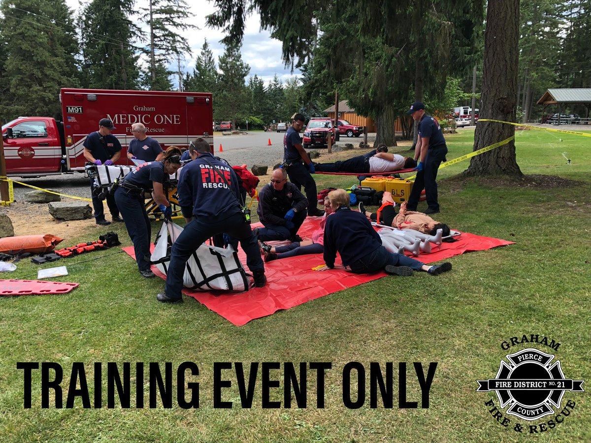 Pierce County Firefighters (@IAFF726)   Twitter