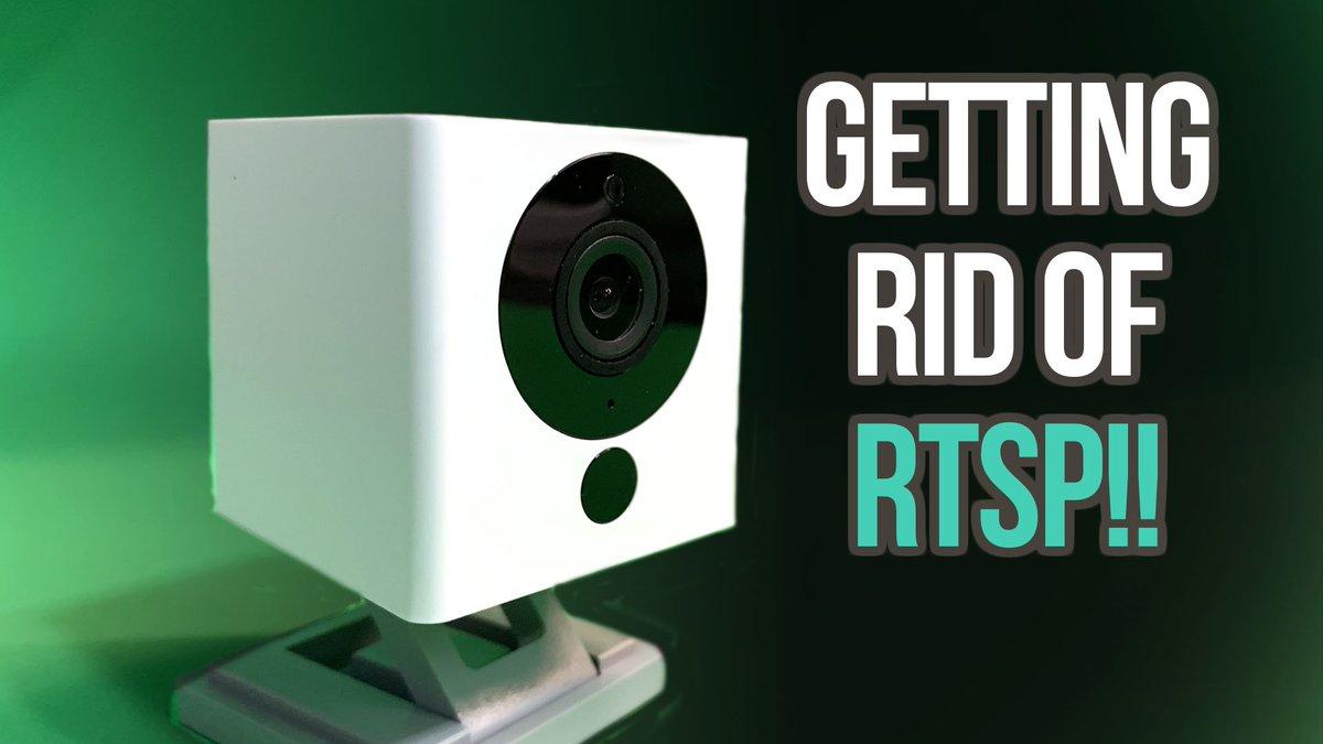 rtsp hashtag on Twitter