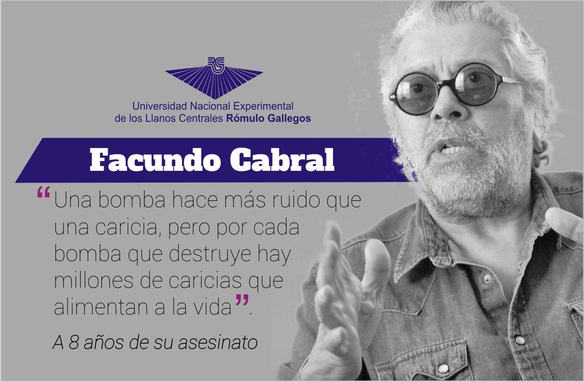 Jose Luis Berroterán على تويتر Facundo Cabral Cantautor
