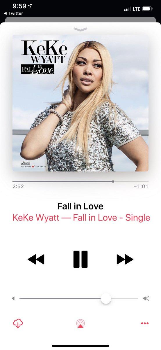 KeKeWyattSings - KeKe Wyatt Twitter Profile   Twitock
