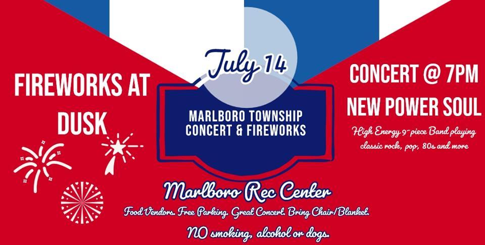 Marlboro Township (@MarlboroTwp) | Twitter