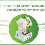 Améliorez #Equipement #Maintenance avec le journal de maintenance des équipements - notre dernier blog est sorti! https://t.co/nBJ4AYRsd5 #cmms #Limble