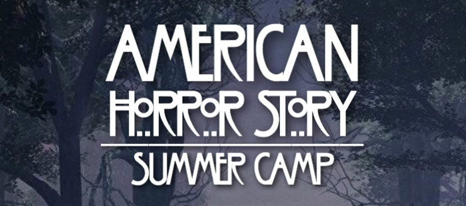 #AHS1984 is taking place at a Summer Camp terrorized by a serial killer. <br>http://pic.twitter.com/G1e8Rp0Gzi