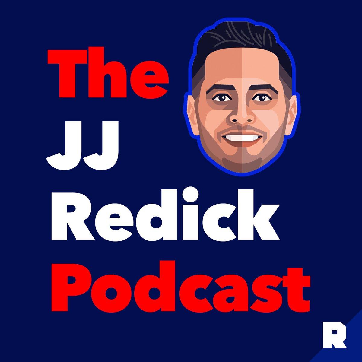 @JJRedick   Andre Iguodala on His New Memoir, the NCAA, and the Hall of Fame   @andre #DubNation #NCAABasketball #HOF  #JJRedickPod #NBA #NBATwitter #NBPA #NBAPodGod   Listen here 🎧: https://art19.com/shows/the-jj-redick-podcast…