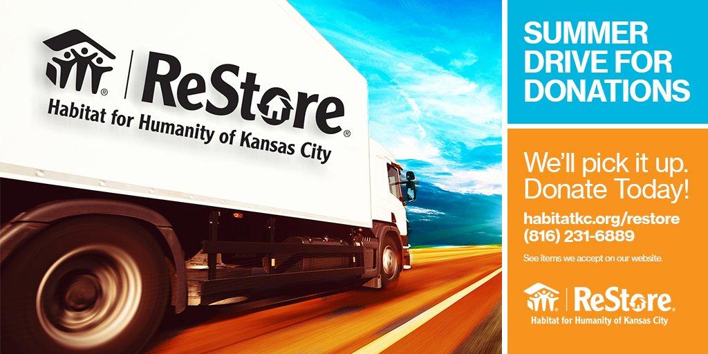 Habitat KC ReStore (@ReStoreKC) | Twitter