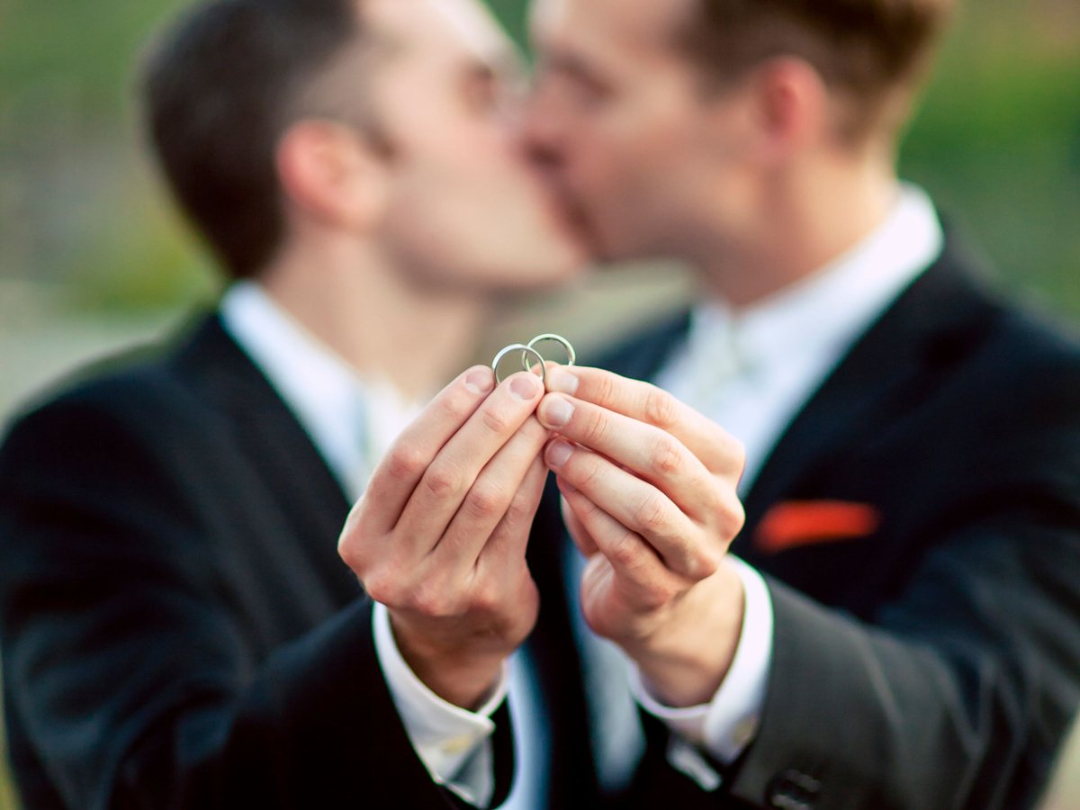 Gay marriage becomes legal in ireland