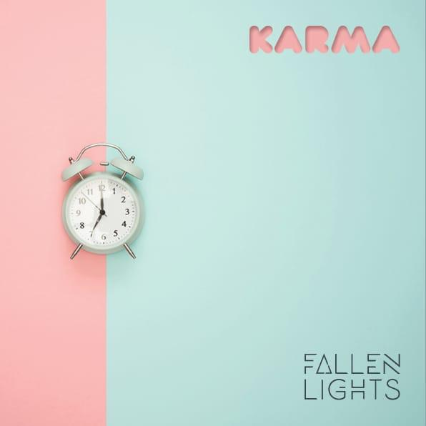 Karma is premiering on @RTE2fm right now ❤️ thanks @alanswan and @djjennygreene #Karmasgonnagetyou https://t.co/07sFJfqkAk