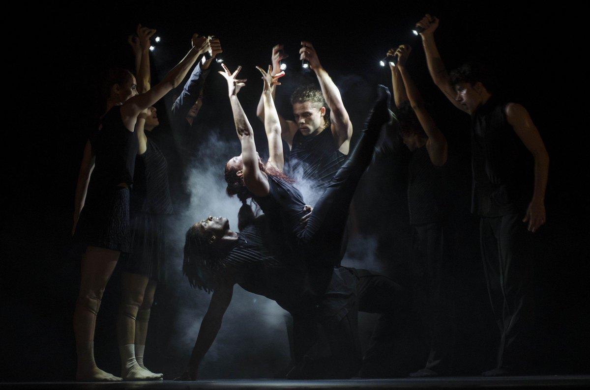Temporada XII von @AcostaDanza im Teatro Nacional de Cuba 2., 3. und 4. August | Bildquelle: pbs.twimg.com © Carlos Acosta CBE/ Twitter | Bilder sind in der Regel urheberrechtlich geschützt