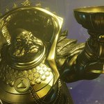 Image for the Tweet beginning: An invitation from Calus to