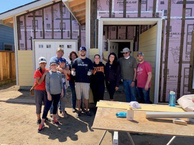 BD community Habitat for Humanity