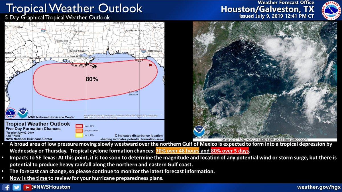 NWS Houston on Twitter:
