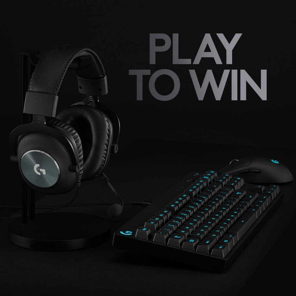 "Logitech G on Twitter: ""The PRO Series just signed the next All-Star.  #PlayToWin https://t.co/EHWuhjsBYK… """