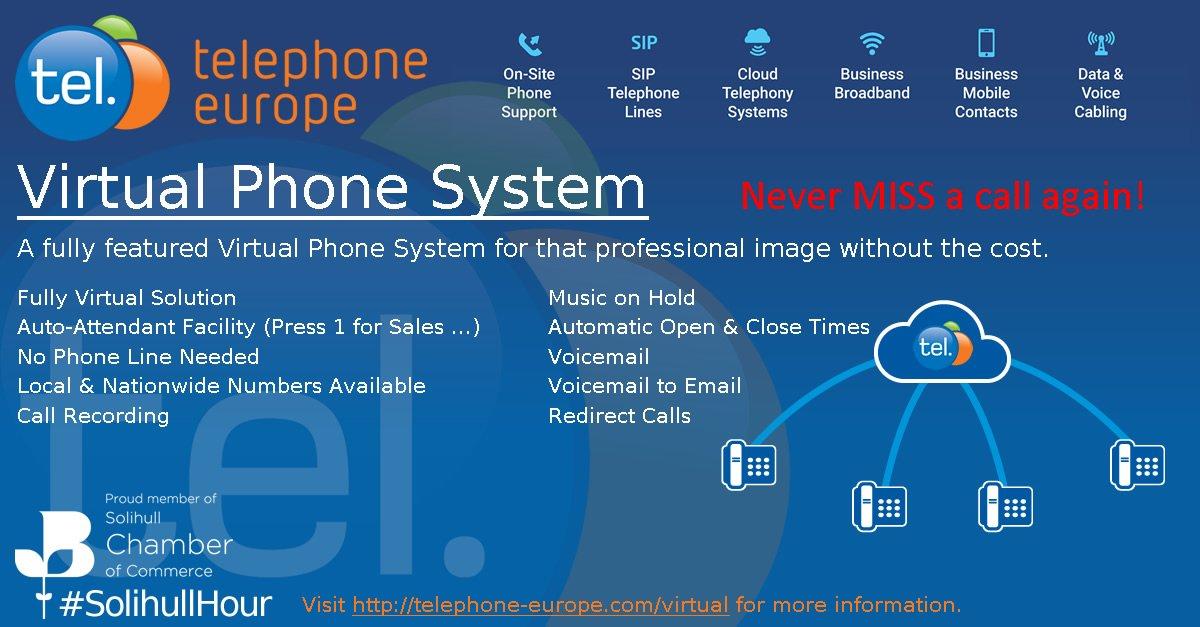 Telephone Europe على تويتر: