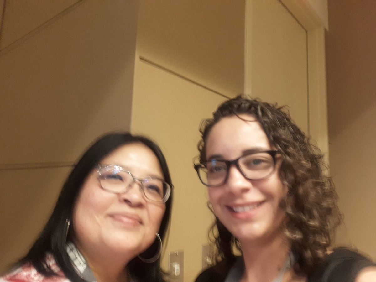 Thanks for a great session on #codespark @JNshimoto ! #csta2019 CSTA#6