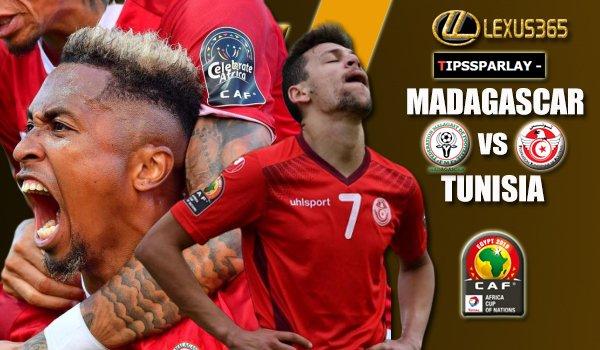 Image result for madagascar vs tunisia