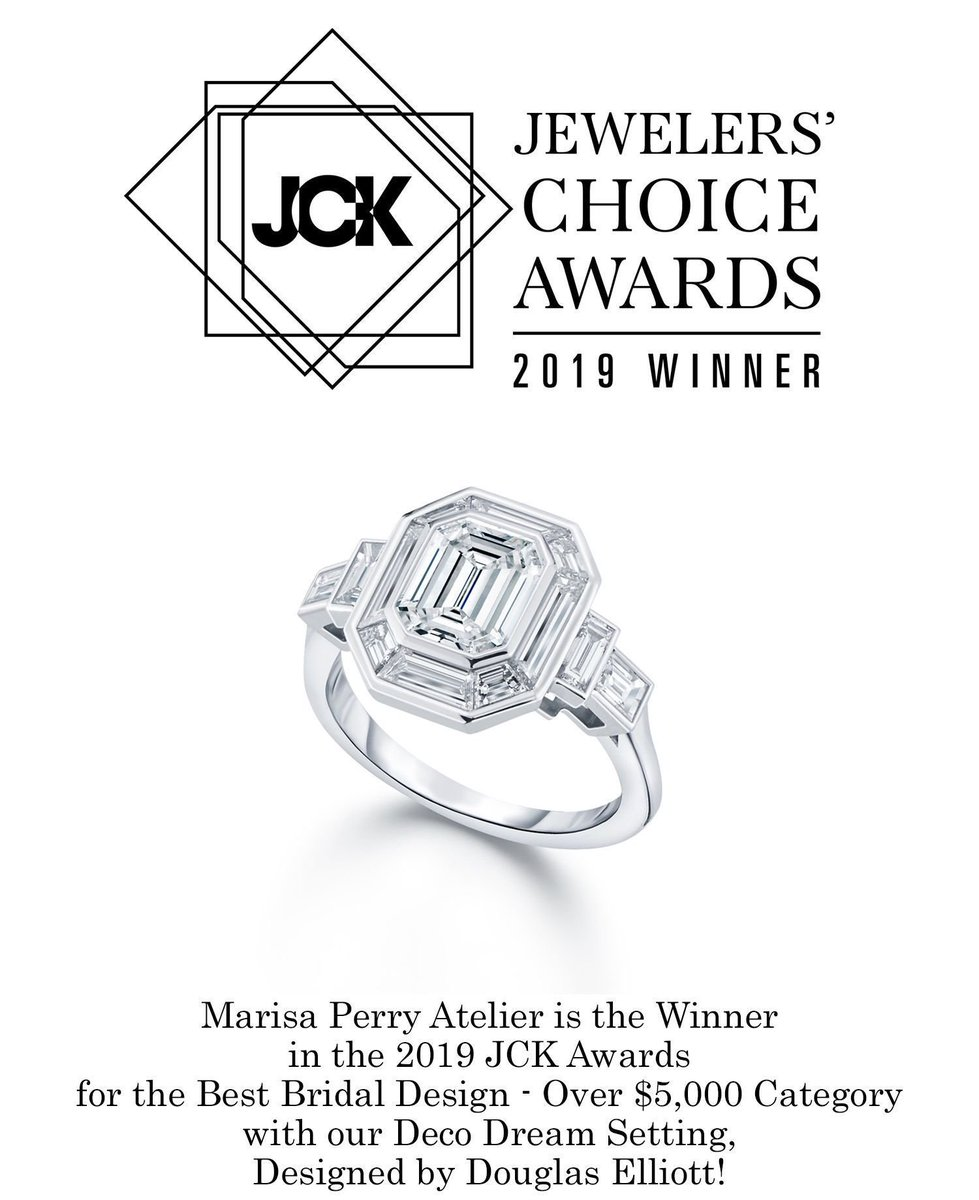 Marisa Perry Atelier On Twitter America S Jewelers All