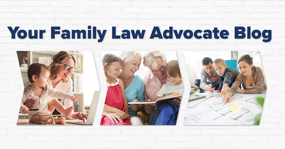 Image result for your faMILY LAW advocate blog
