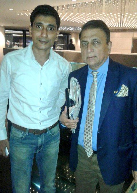The man who inspired a generation of Cricket lovers, Happy Birthday Sunil Gavaskar Sir.