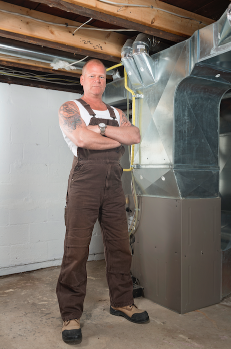 Mike Holmes Indoor Air Quality