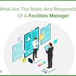 #Facility #managers (FMs) opère à travers différentes fonctions #business #business, travaillant à la fois au niveau stratégique et opérationnel. Quels sont les rôles et les responsabilités d'un gestionnaire d'installations? Https://t.co/S9gFE14Oti