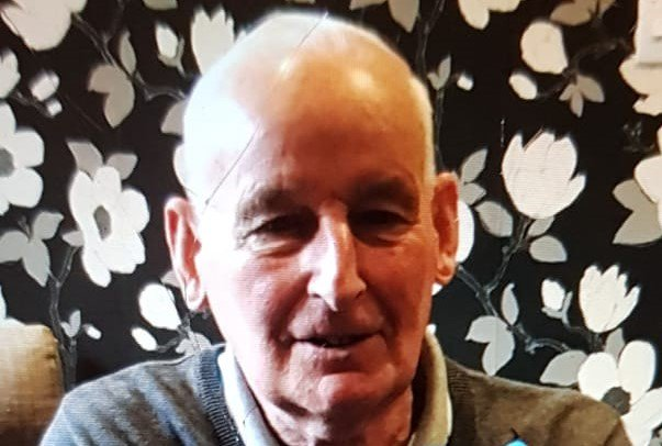 Police Scotland are looking for information on George Hardie 81 years old who has been reported missing from the Elgin area of Morayshire. white male 5ft8-5ft 9, slim build, short white hair and blue eyes. Any sightings to 101, quoting incident number PS-20190709-3622