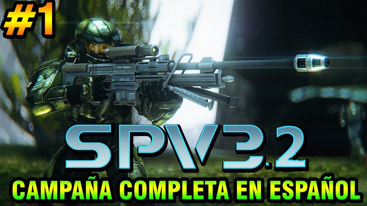 SPV3 2: Now available! (@halo_spv3)   Twitter