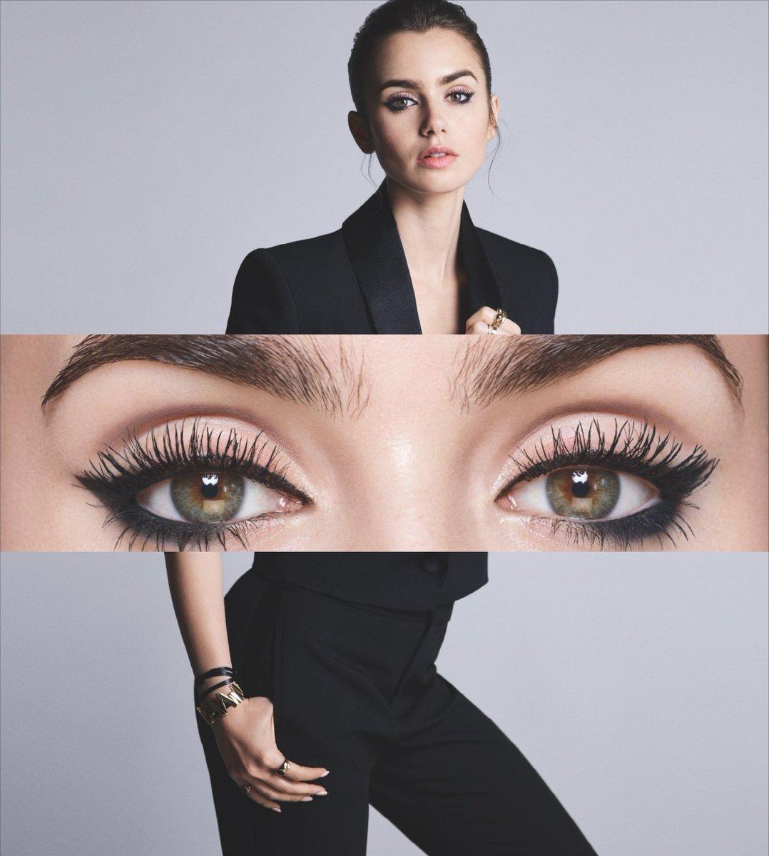 I've got my eyes on you. New Hypnose by @LancomeUSA...