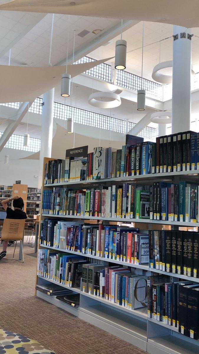book library dansk