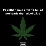 Image for the Tweet beginning: Well, ya! #cannabis #marijuana #potheads #legalizeit