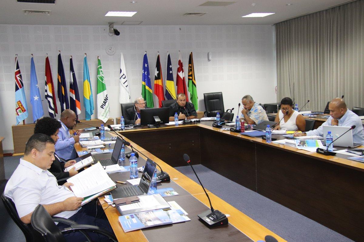 Media Tweets by Pacific Islands Development Forum (@PIDF01