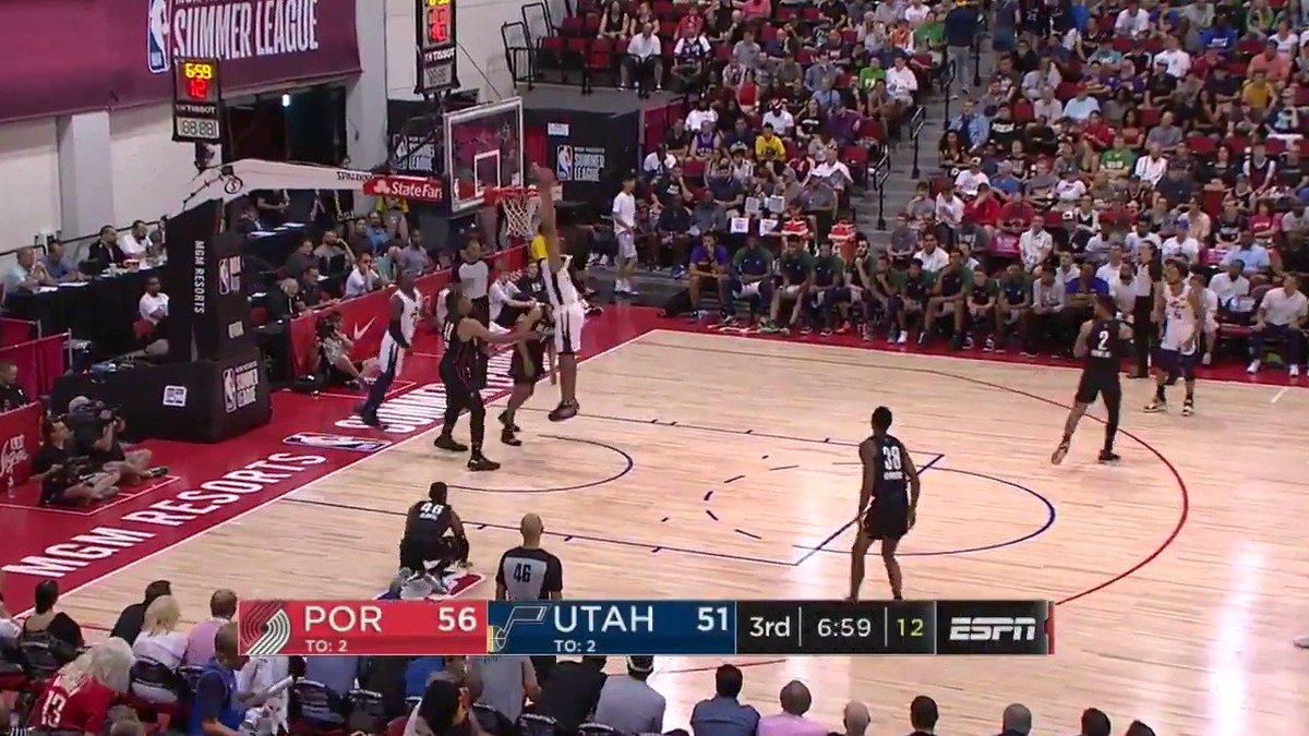 Utah Jazz @utahjazz